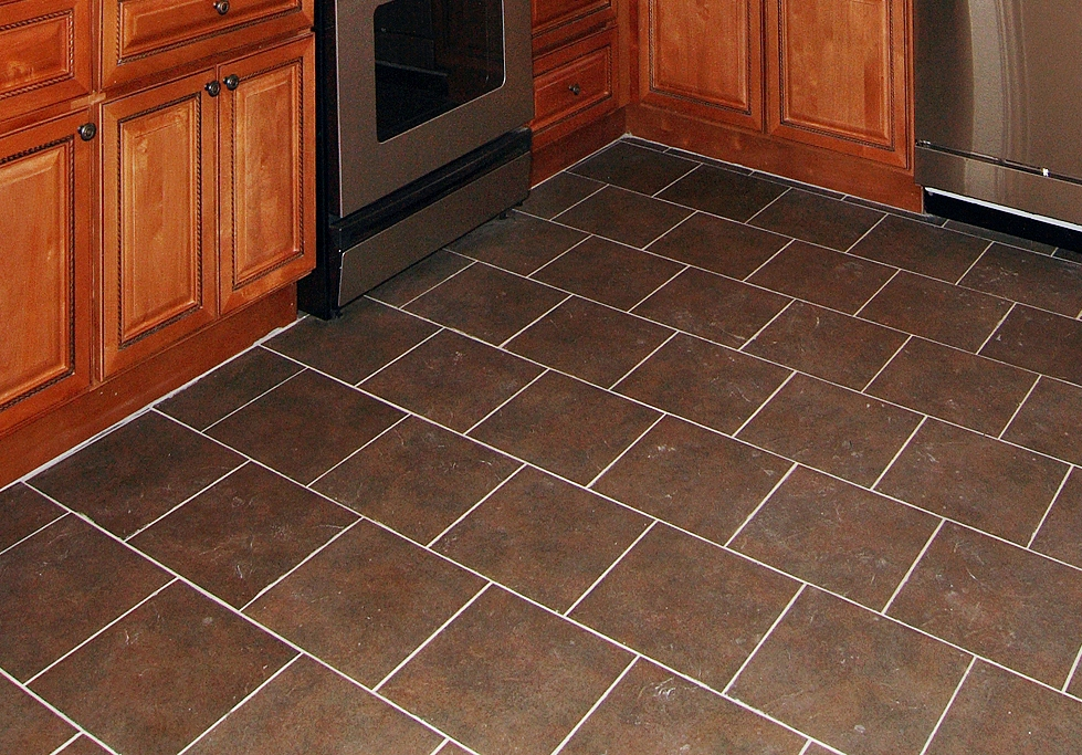 ceramic tile floor designs